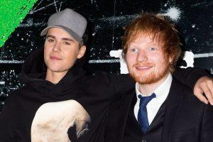Bieber je ponovo udružio snage sa Edom Sheeranom i nakon dugo vremena objavio singl! (VIDEO)