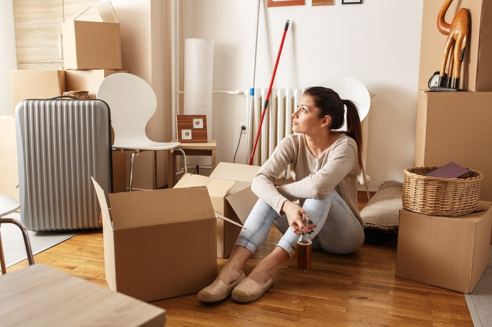 Pet najvećih strahova ljudi koji počinju da žive sami