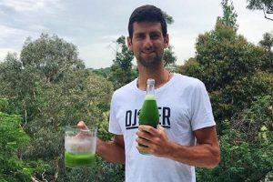 Bez ovog soka najbolji teniser i njegova porodica ne počinju dan!