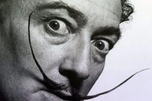Inteligencija bez ambicije je poput ptice koja nema krila: Ovako je govorio genijalni i neponovljivi Salvador Dali!