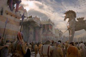 Antička Troja je bila u Srbiji!?