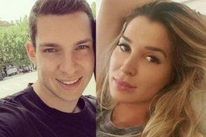 Udaje se Džajina ćerka za brata Ane Ivanović!