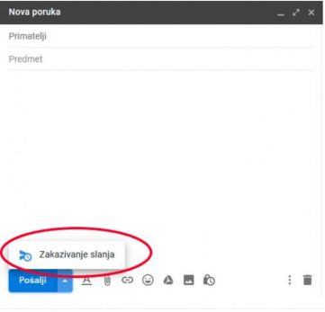 Gmail uvodi novinu koja će vam olakšati život