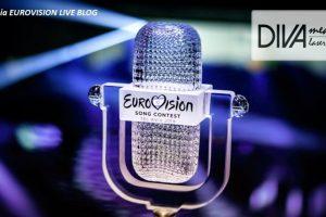 FINALE! DIVA EUROVISION 2019 TEL AVIV LIVE BLOG