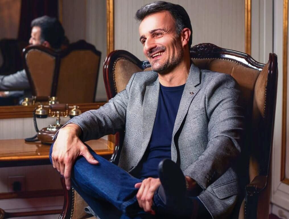 IVAN MILINKOVIĆ PREDSTAVIO PRVI SINGLE: IBAR UST'O PROTIV BREGA