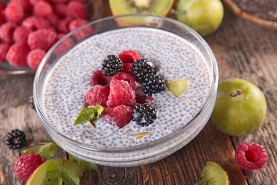 Zašto bi trebalo da jedete chia semenke?