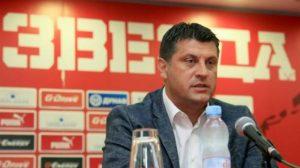 PAVKOV NAPUSTIO ZVEZDU - Milojević: Ne znam da li da budem srećan ili tužan