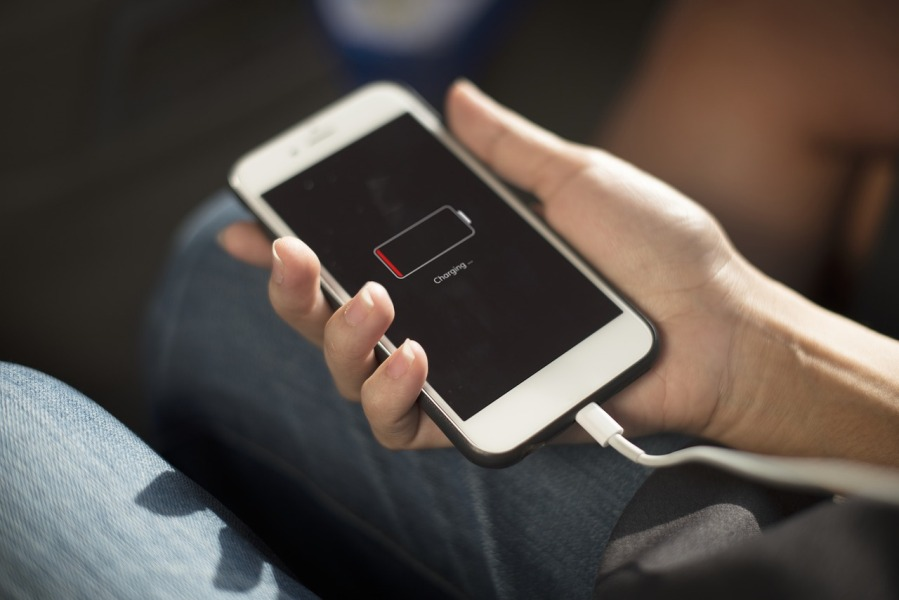 ZABLUDE o bateriji mobilnog telefona