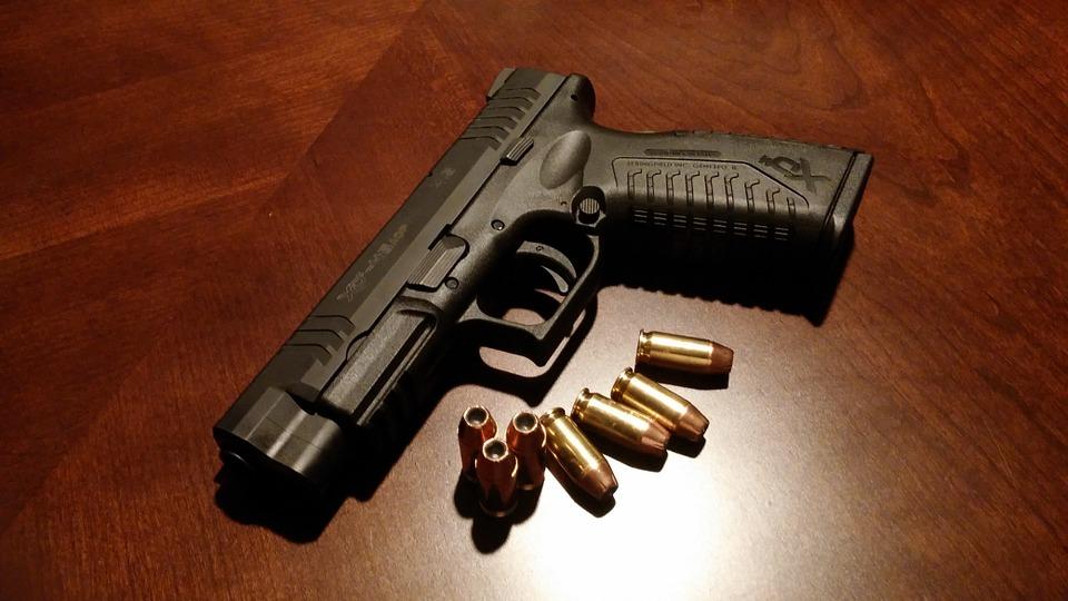 USVOJEN ZAKON: Nastavnici će moći da nose oružje u učionici