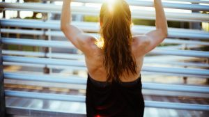 Pokušajte ovaj mali fitnes trik: vežbanje na prazan stomak!