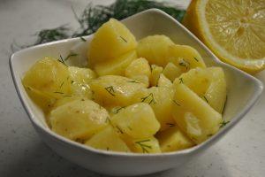Da li je krompir zdrav?