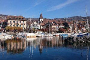NEMA TURIRANJA: Ženeva zabranjuje bučne automobile! Uvode radar za buku i kazne za preglasne!
