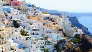 Najbolja grčka ostrva koja možete da posetite u oktobru