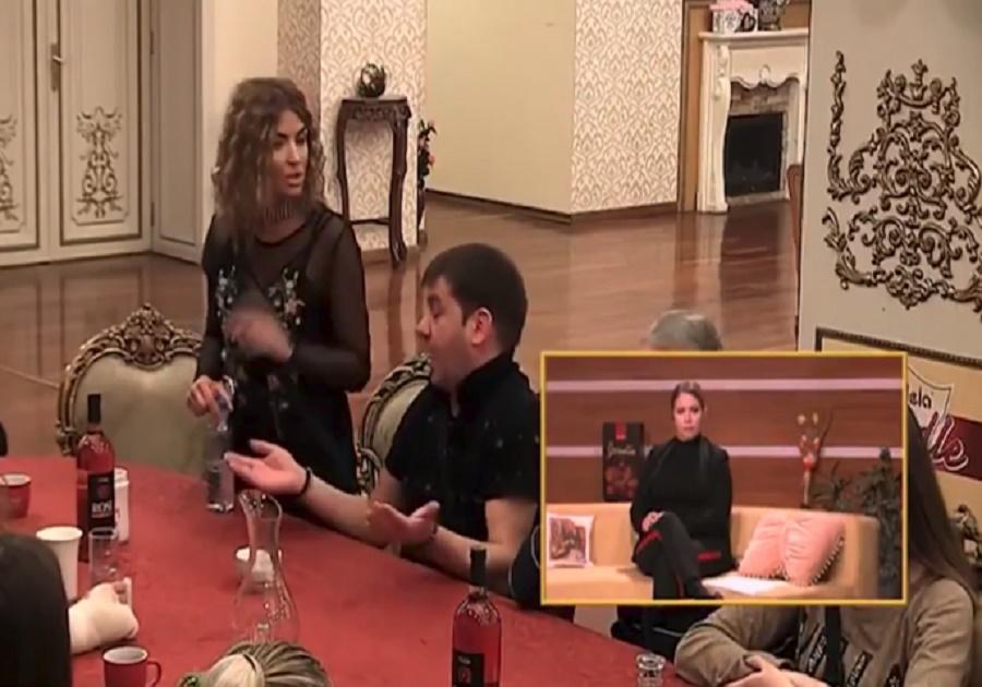 Ivanu Marinkoviću devojka sasula ŠOLJU VRELE KAFE U OČI!