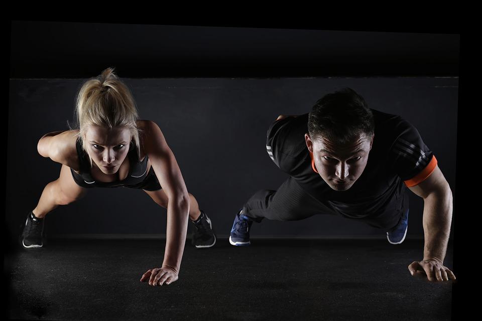 5 vrsta treninga koji će vas vratiti u top formu nakon izolacije!