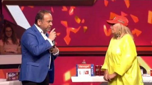 Posle svađe sa Marinkom Rokvićem u emisiji, Nada Topčagić završila NA HITNOJ