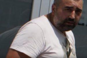 MIKI ĐURIČIĆ IZAŠAO IZ ZATVORA! Policija ga dovezla u Kupinovo: Godinu dana provešće sa NANOGICOM!