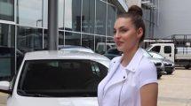 Džejla Ramović sumirala utiske posle pobede u ZG, a za hejtere ima samo jednu poruku!