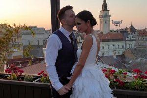 Udala se najlepša Srpkinja Maja Marčić! (FOTO)