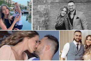 Najlepša Srpkinja i košarkaš staju pred oltar 23. juna, a ovo su detalji svadbe!