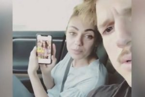 Mila i Ešton snimili urnebesan SKEČ koji je zasmejao ceo SVET! (VIDEO)