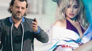 Maya Berović iskreno: Za duet sa Lukasom presudna je bila dobro pesma!