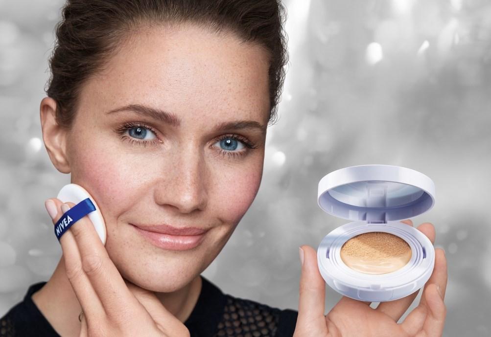 Prirodno toniranje, hidratacija i anti-age nega u jednom proizvodu: novi NIVEA CELLULAR 3-u-1 Cushion za negu lica