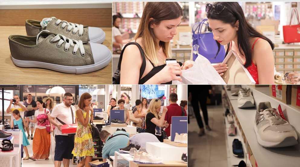 CCC shoes&bags predstavio brend, strategiju i dalji razvoj