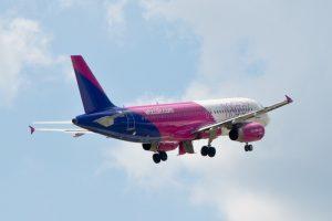 WIZZ AIR NARUČUJE 20 AVIONA TIPA AIRBUS A321XLR