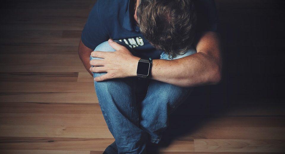 6 manje poznatih simptoma depresije!