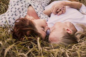 """Kada treba reći """"volim te"""""""