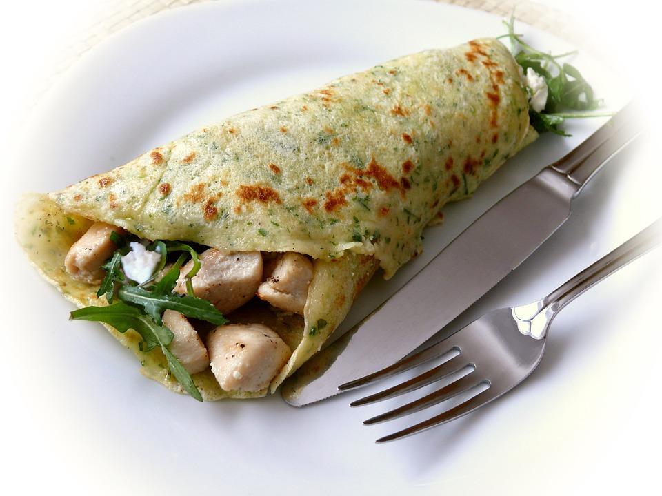 Recept dana: Punjene palačinke sa kupusom: Bolje od svake pite!