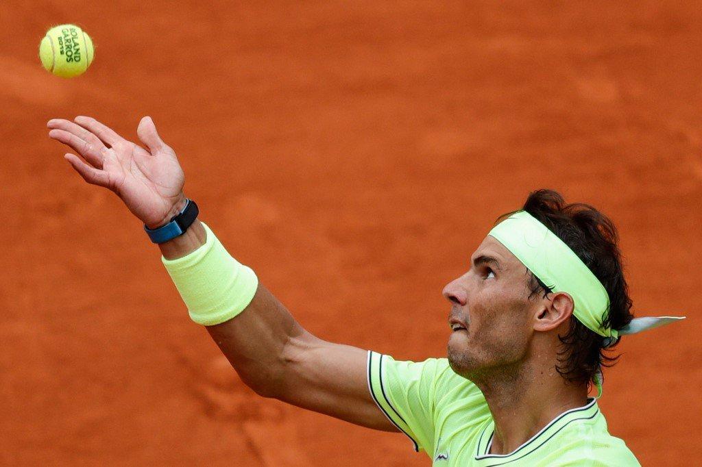 Nakon osvojene 12. titule u Parizu, NADAL NAJAVIO PAUZU!
