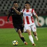 Crvena zvezda protiv Suduve na početku kvalifikacija za Ligu šampiona