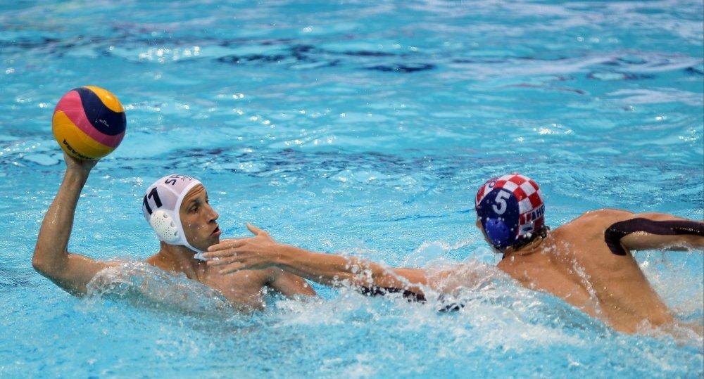 Mandić: Publika - igrač više u bazenu, Prlainović: Još jednom pokazali veličinu