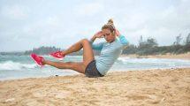 BEZ IZGOVORA! Ove vežbe možete da radite i na odmoru!