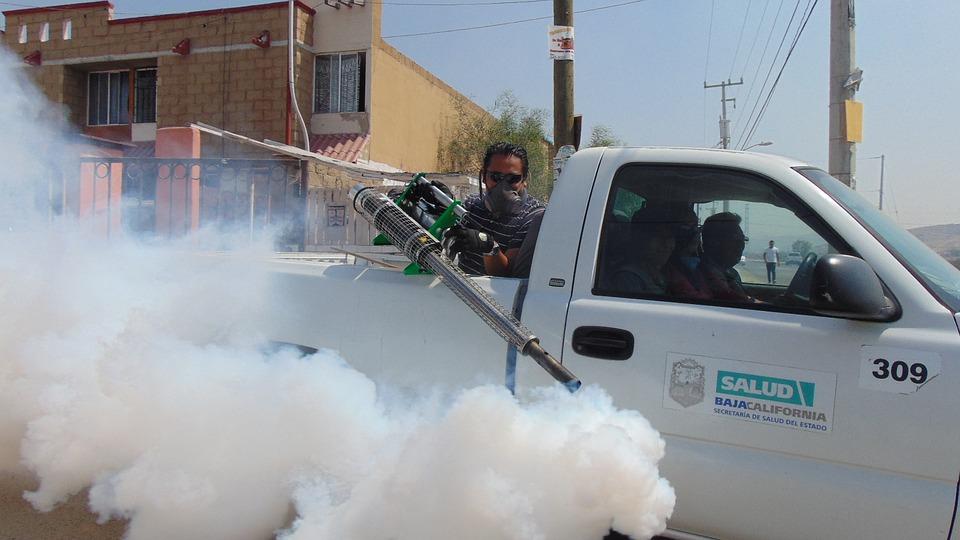 Komarci prete novim i sve opasnijim zarazama