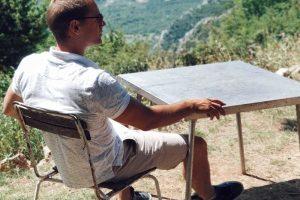 Luka Raco puni baterije za nastavak ''Sinđelića''