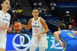 MARINA MALJKOVIĆ OTKRILA da li će Ana Dabović igrati u polufinalu!?