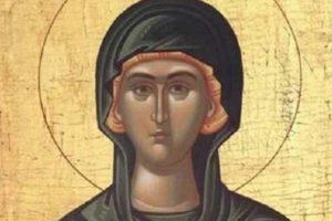 SLAVIMO OGNJENU MARIJU, ZAŠTITNICU ŽENA!