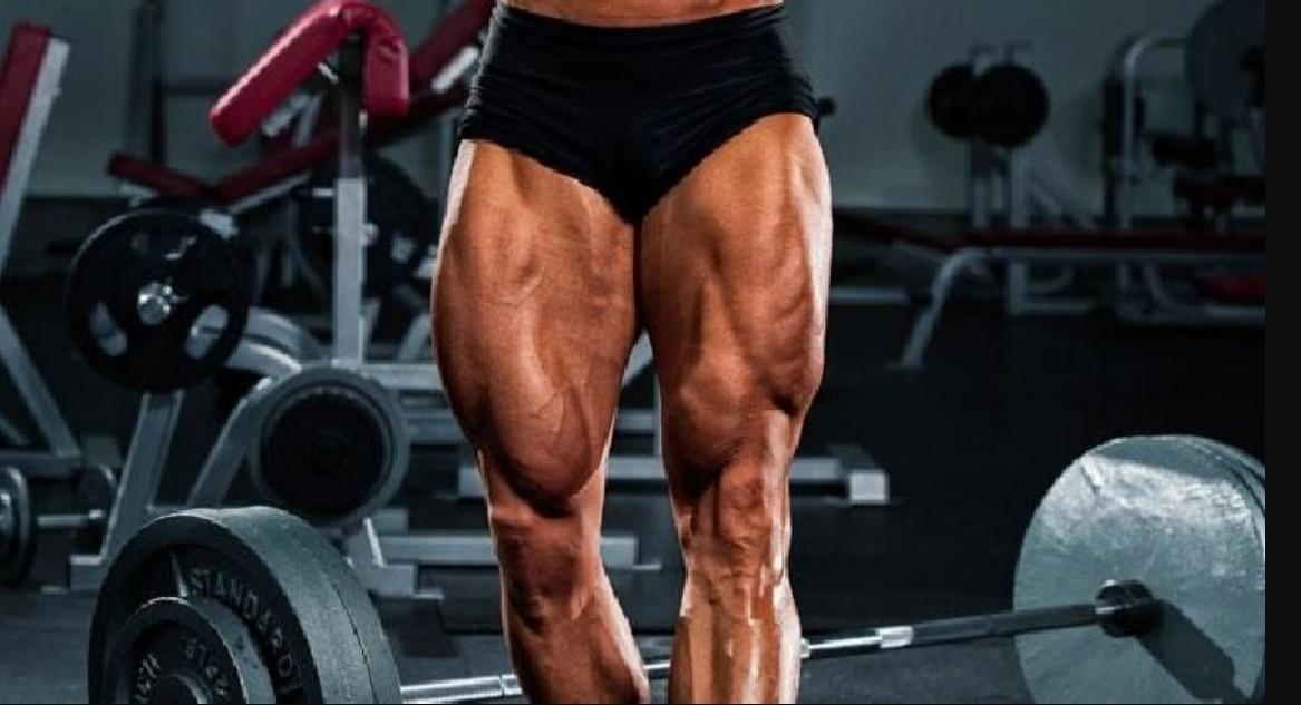 Ova vežba će vaše mišiće nogu pretvoriti u stene