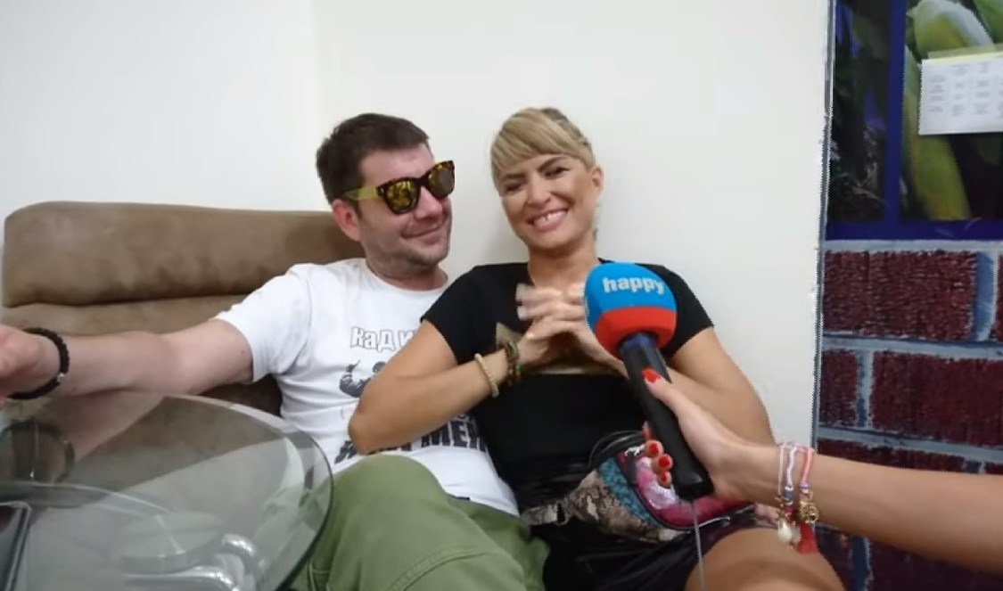 IVAN SAOPŠTIO: Jelena je TRUDNA! Rijaliti par se obratio javnosti! (VIDEO)