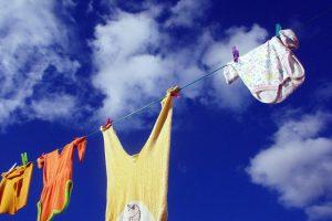 Izbegavajte OMEKŠIVAČ tokom toplih letnjih dana