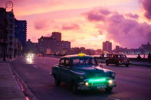 Nova strana Kube!