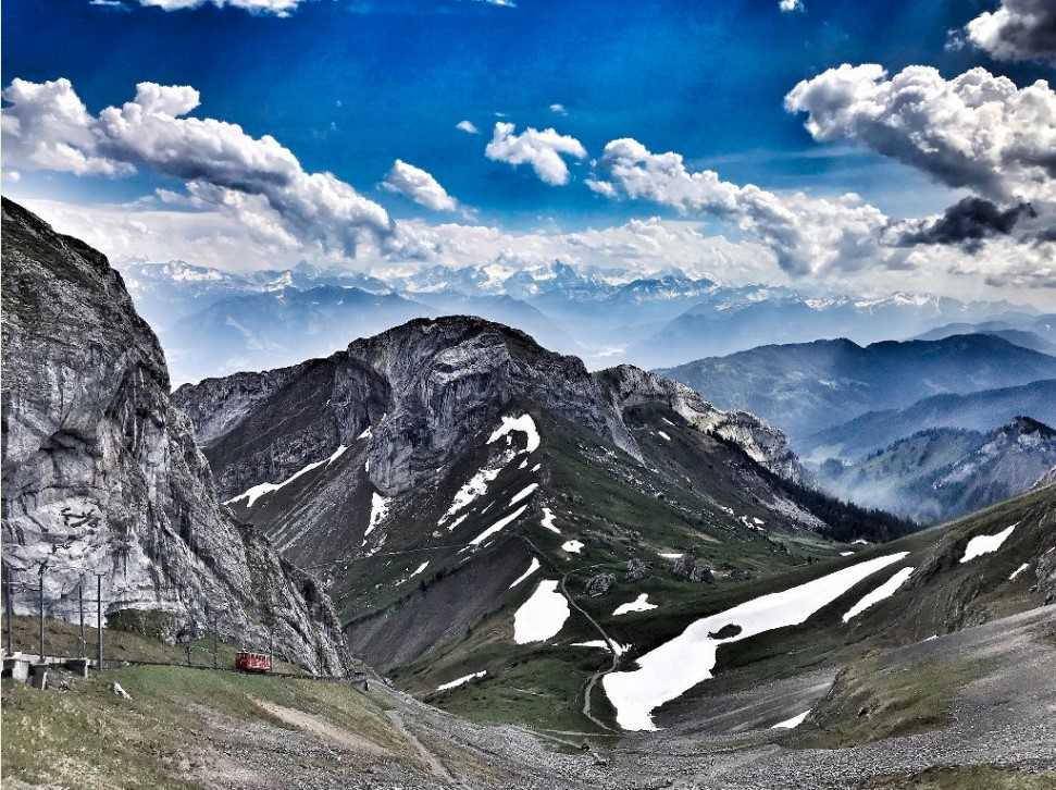 Najbolje od Švajcarske: Zlatna tura koja se ne propušta