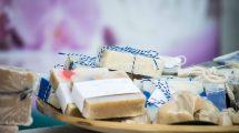 Umetnost profesionalaca: Za savršene obrve potreban je sapun?