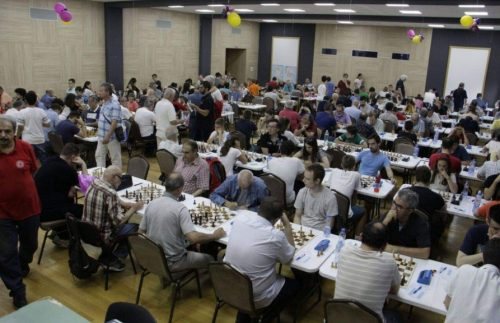 Dvanaestogodišnjak pobedio majstora šaha
