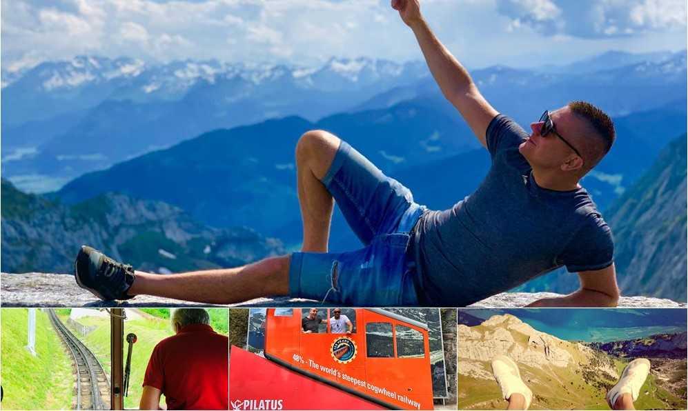 Najbolje od Švajcarske: Zlatna tura koja se ne propušta!(foto+video)