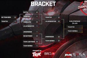 Završene prve Dota 2 kvalifikacije. Team Serbia i TeamTim su finalisti!