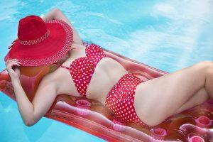 Koja boja kupaćeg kostima odgovara vašem tenu?
